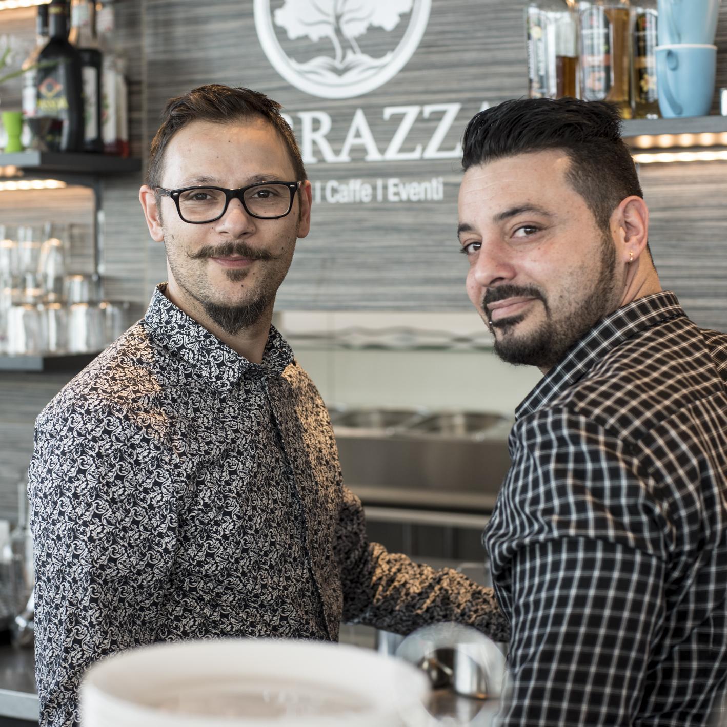 Fürthfaktor Terrazza Café